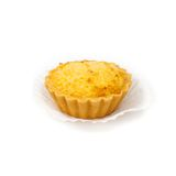 Coconut Tartlets Royalty Free Stock Image