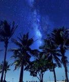 Wonderful sky Stock Images