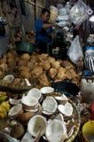 Coconuts Stock Photo