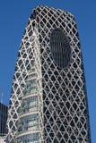 Cocoon Tower, Shinjuku, Tokyo Royalty Free Stock Photography