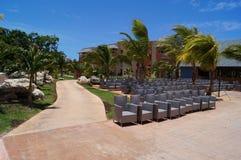 Cocos Cuba de Cayo Photos stock