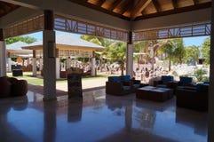 Cocos Cuba de Cayo Foto de archivo libre de regalías