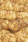 Cocos dulces Imagenes de archivo