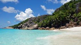 Cocos island Stock Image
