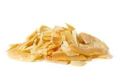 Cocos Snacks Royalty Free Stock Photos