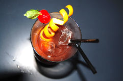 Coctail Royalty Free Stock Images