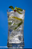 Coctail Photographie stock
