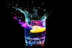 Coctail Colourful Immagini Stock Libere da Diritti
