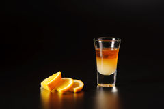 Coctail Royalty Free Stock Photos