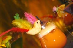 Coctail di Pasqua Fotografia Stock