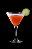 Coctail encombrant image stock