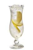 Coctail - fransk lemonad Arkivfoto