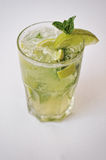 Coctail mojito Royalty Free Stock Images