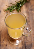 Coctail with rosemary Royalty Free Stock Photo