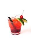 coctailgrapefrukt royaltyfria bilder