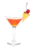 coctailkosmopolit martini Royaltyfri Foto