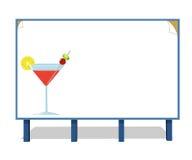 Coctel stock de ilustración