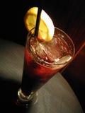 Coctel Foto de archivo libre de regalías
