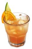 Coctel alcohólico fotos de archivo libres de regalías