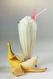 Coctel del plátano Fotos de archivo