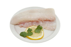 Free Cod Fillet Royalty Free Stock Image - 26861176