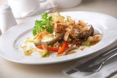 Cod Fish  Stock Image
