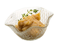 Cod roe Stock Photography