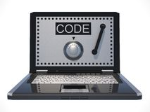 Code Images libres de droits