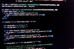 code photo stock