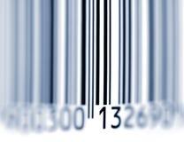 Code barres Photo libre de droits