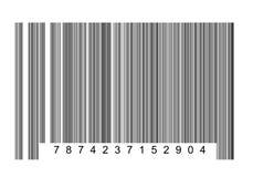 Code barres Photo stock