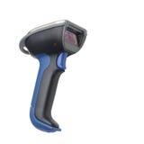Code barres de Bluetooth et module de balayage de code de QR Photographie stock
