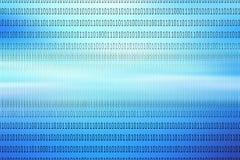 Code binaire Photos libres de droits