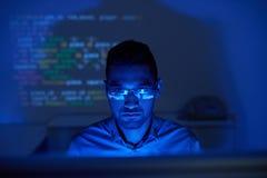 Code d'essai images libres de droits