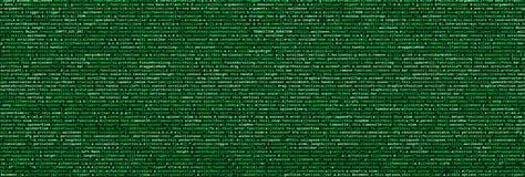 Code de Javascript dans l'éditeur de texte Concept de cyberespace de codage Écran de code se développant de Web image libre de droits