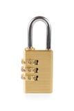 Code lock Stock Photo