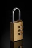 Code padlock Royalty Free Stock Images