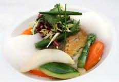 codfish torkad portugal rimmad sun Royaltyfria Bilder