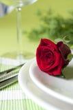 Codice categoria della rosa e del vino di colore rosso Immagini Stock