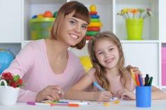 Codice categoria di arte della scuola elementare Immagine Stock Libera da Diritti