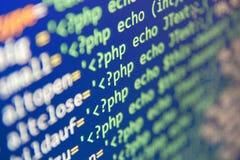 coding arkivfoton