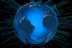 Coding Worldwide Stock Photography