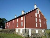 Codori Farmhouse-Gettysburg stock photo