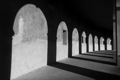 Codroipo di Udine del manin della villa della residenza Immagine Stock