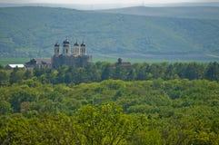 Codru Monastery, Romania Royalty Free Stock Image
