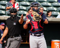 Free Cody Clark And Tanner Murphy Stock Images - 56291964