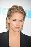 Cody Horn Stock Photo