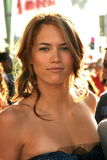Cody Horn Royalty Free Stock Image