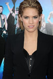 Cody Horn arrives at the  Stock Images