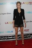 Cody Horn at the Los Angeles Film Festival Closing Night Gala Premiere  Stock Image